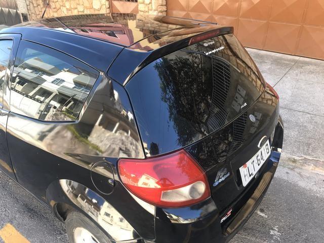 Ford Ka 2010 1.0 8v Zetec Rocam Flex - Troco por Moto - Foto 4