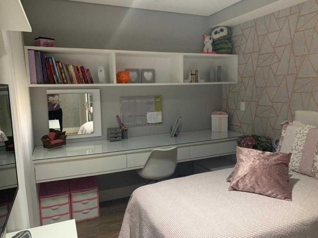 Apartamento à venda com 5 dormitórios em Alto da boa vista, São paulo cod:62078 - Foto 5