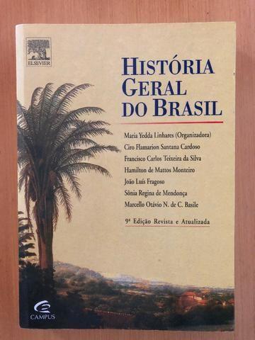 Livros variados - História do Brasil e do Mundo - Foto 4