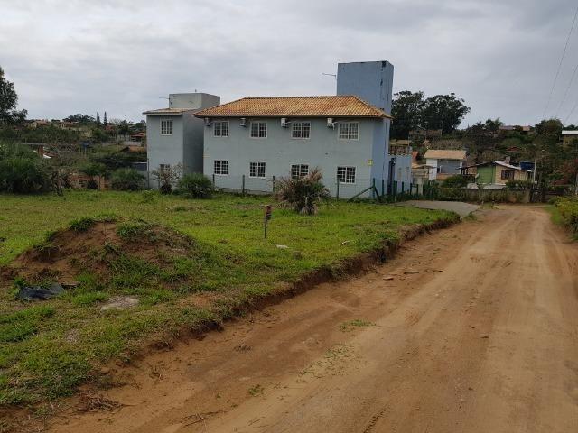 Terreno na Praia do Rosa Imbituba SC para moradia ou pousada próximo ao centro do Rosa