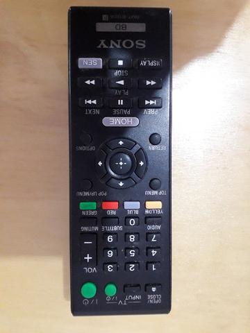 Blu ray player sony com netflix - Foto 2