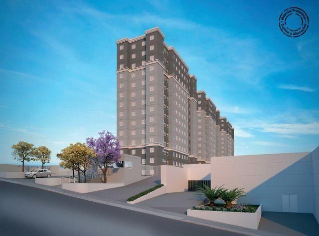 Entrada 0 saia do aluguel agora ! Apartamento mcmv Nova fase lançada 08/11 - Foto 3