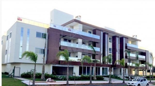 Apartamento à venda com 3 dormitórios em Jurerê internacional, Florianópolis cod:AP006898