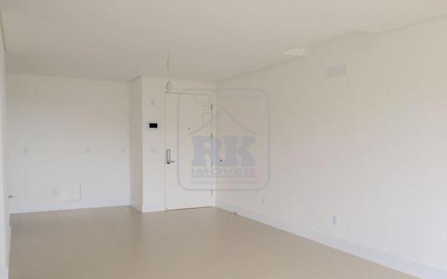 Apartamento à venda com 3 dormitórios em Jurerê internacional, Florianópolis cod:AP006898 - Foto 2