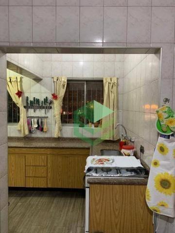 Sobrado com 4 dormitórios à venda, 335 m² por R$ 1.590.000 - Centro - São Bernardo do Camp - Foto 17