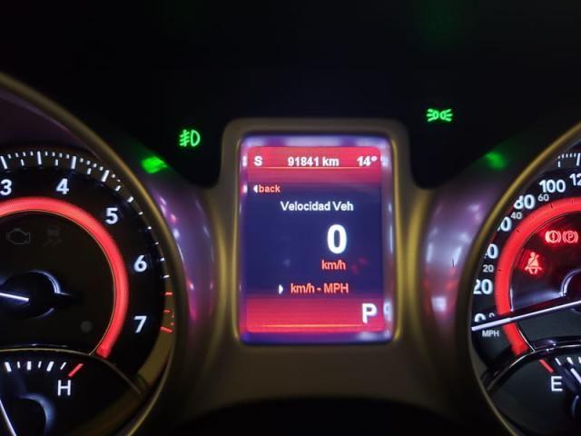 FIAT FREEMONT PRECISION 2.4 16V 2012 - Foto 13
