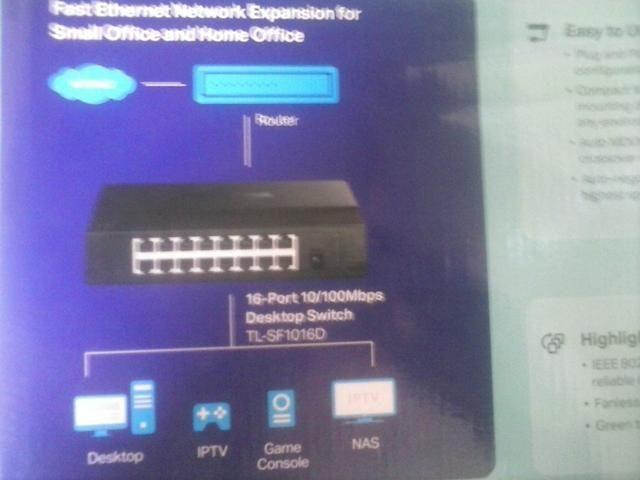 Vendo Desktop Switch - Foto 3