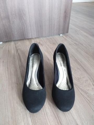 Lindo sapato 37