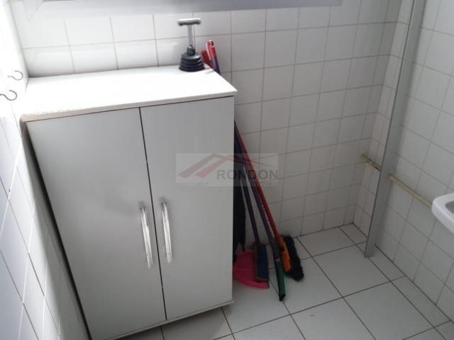 Apartamento para alugar com 2 dormitórios em Vila endres, Guarulhos cod:AP0322 - Foto 11
