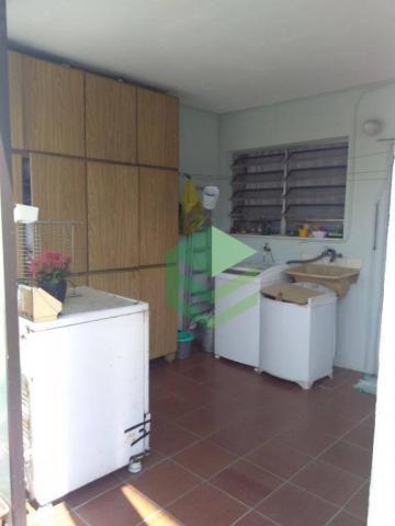 Sobrado com 3 dormitórios à venda, 156 m² por R$ 540.000 - Vila Claraval - São Bernardo do - Foto 14