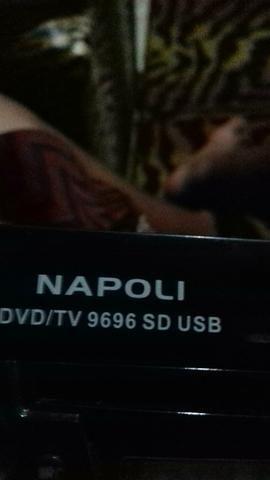 Um DVD de carro 200 reais - Foto 4