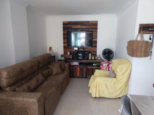 Apartamento com 03 suítes, 02 Vagas, com 140m² privativos!!! Morretes Itapema - Foto 4