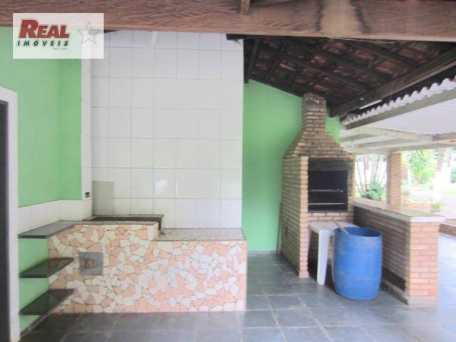 Chácara residencial à venda, chácaras moema, araçatuba. - Foto 7