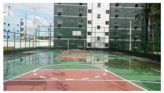 Repasse de Apt 3/4 sendo 1 suite (60 m2), Bosque Ville, pode pagar no nome - Foto 12