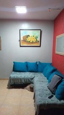 Apartamento com 2 dormitórios para alugar, 55 m² por R$ 1.000/mês - Parque Erasmo Assunção