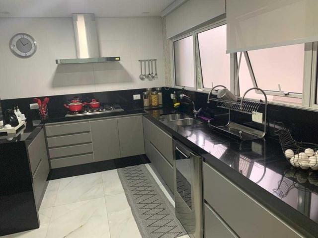 Apartamento à venda com 5 dormitórios em Alto da boa vista, São paulo cod:62078 - Foto 11