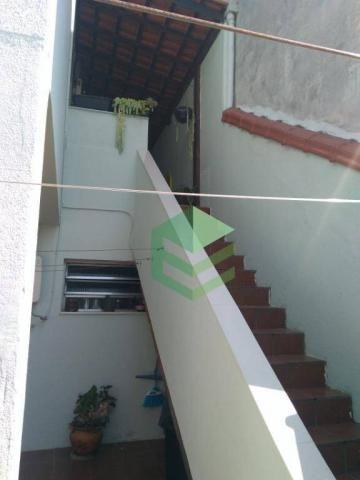 Sobrado com 3 dormitórios à venda, 156 m² por R$ 540.000 - Vila Claraval - São Bernardo do - Foto 9