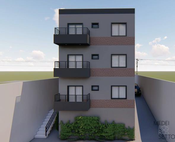 Apartamento 02 quartos para venda,Aventureiro, Joinville SC - Foto 5