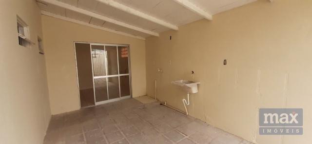 Casa para alugar com 2 dormitórios em Cordeiros, Itajaí cod:6825 - Foto 10