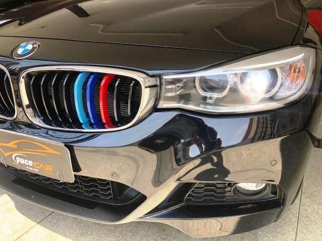 BMW 328I 2014/2015 2.0 GT M SPORT 16V GASOLINA 4P AUTOMÁTICO