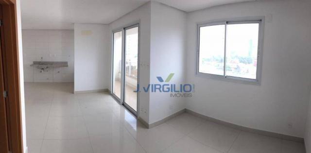 Apartamento com 1 quarto à venda, 39 m² por r$ 225.000 - setor bueno - goiânia/go - Foto 10