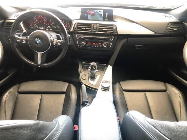BMW 328I 2014/2015 2.0 GT M SPORT 16V GASOLINA 4P AUTOMÁTICO - Foto 5
