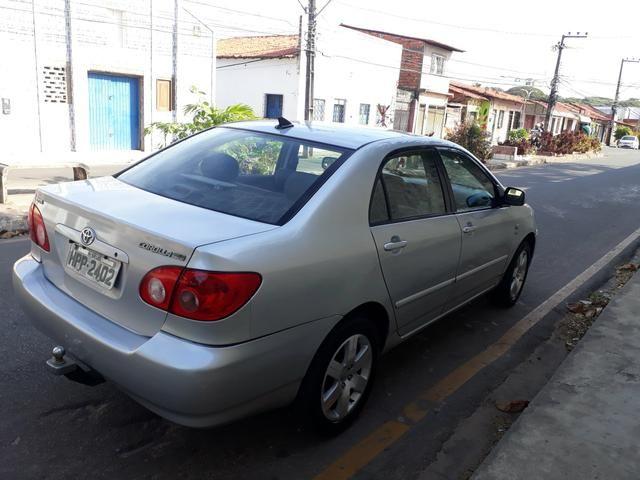 Corolla 2003 1.6 - Foto 2