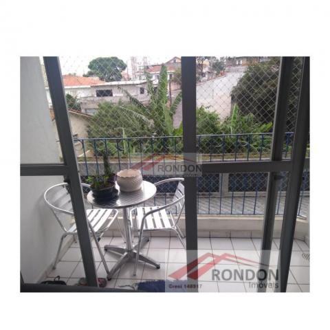 Apartamento para alugar com 3 dormitórios em Gopouva, Guarulhos cod:AP0288 - Foto 18
