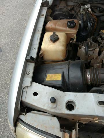 Ranger 4x4 2.8 turbo troco por truck - Foto 8