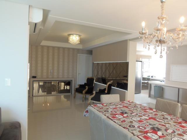 Apartamento 04 Suites _ Vista panorâmica para o mar_ Meia praia - Foto 11