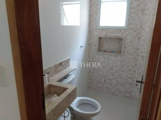 Apartamento com 3 dormitórios à venda, 96 m² por r$ 460.000,00 - campestre - santo andré/s - Foto 10