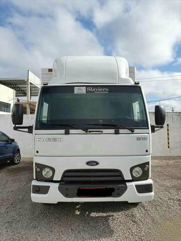 Ford cargo 816 2017/2017