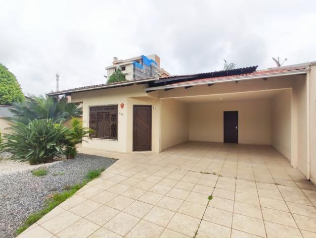 Casa para alugar com 3 dormitórios em Costa e silva, Joinville cod:04038.001 - Foto 2