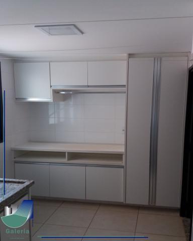 Apartamento em ribeirão preto para venda e locação - Foto 12