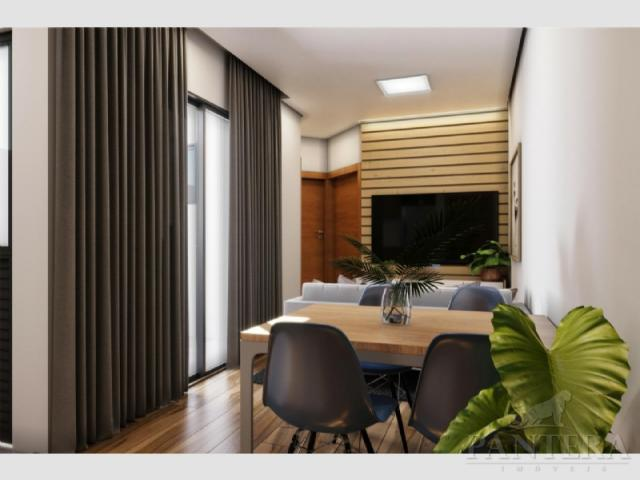 Apartamento à venda com 2 dormitórios em Santa maria, Santo andré cod:56269 - Foto 4
