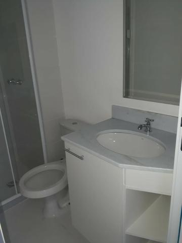 Del Castilho, 2 quartos com suíte, varanda, lazer, junto ao Nova América! - Foto 16