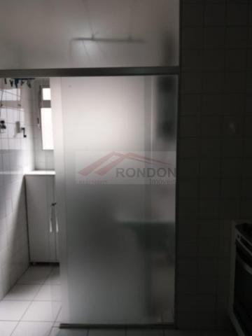 Apartamento para alugar com 2 dormitórios em Vila endres, Guarulhos cod:AP0322 - Foto 3