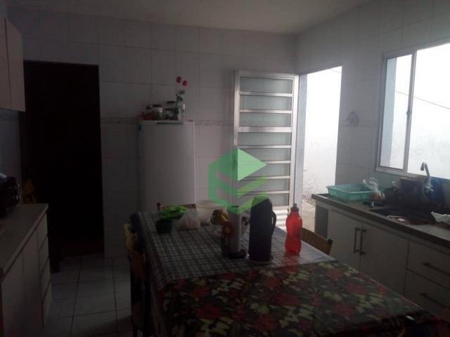 Terreno à venda, 161 m² por R$ 420.000 - Assunção - São Bernardo do Campo/SP - Foto 7