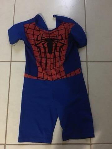 Fantasia homem aranha - Foto 2