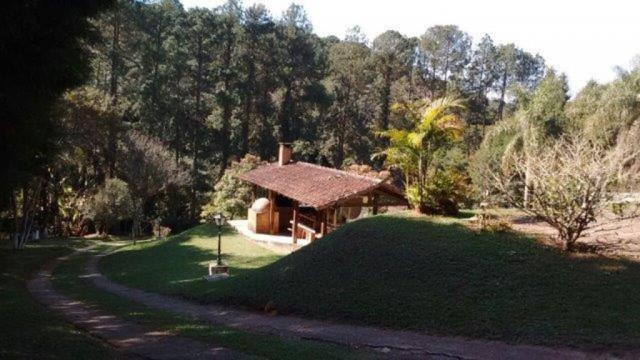 Chácara à venda em Ressaca, Itapecerica da serra cod:63894 - Foto 13