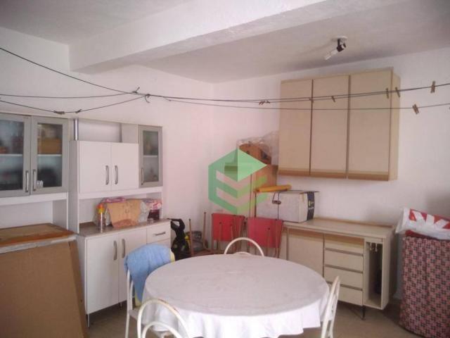 Casa com 2 dormitórios à venda, 130 m² por R$ 490.000 - Baeta Neves - São Bernardo do Camp - Foto 8