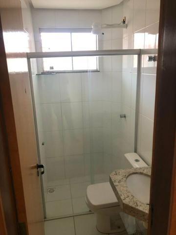 Apart 2 qts 1 suite armários ótima localização Jardim América - Foto 3