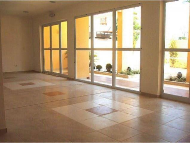 Apartamento à venda com 2 dormitórios em Morumbi, São paulo cod:60983 - Foto 3