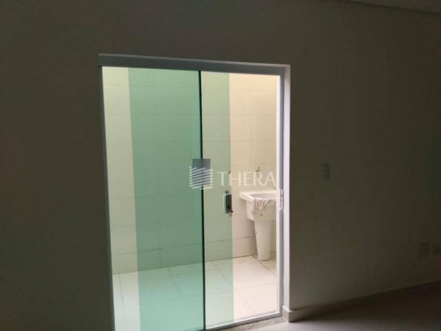 Apartamento com 3 dormitórios à venda, 96 m² por r$ 460.000,00 - campestre - santo andré/s - Foto 6