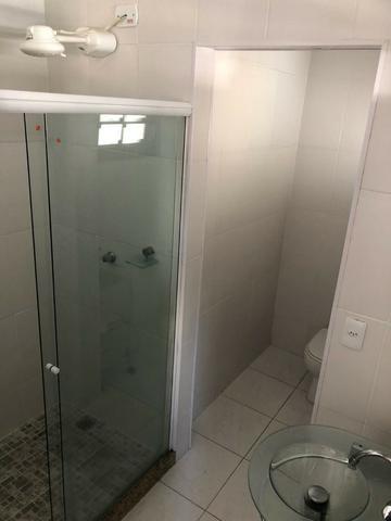 Casa 3 quartos 2 suítes Área externa atrás com mais 3 cômodos - Foto 15