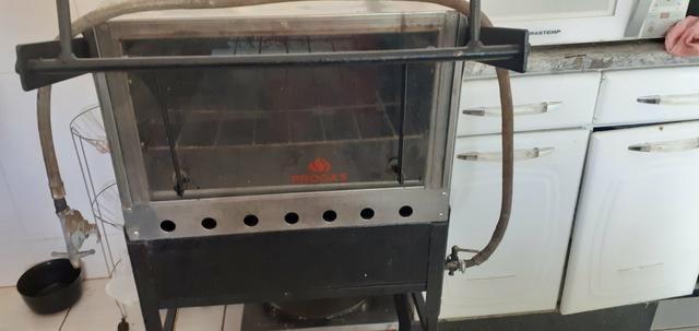Vendo forno industrial - Foto 5