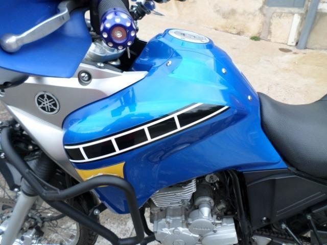 Yamaha Ténéré 250 2012 ótimo estado - Foto 15