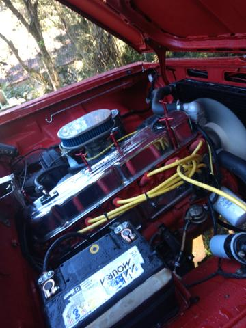 Chevrolet opala - Foto 6