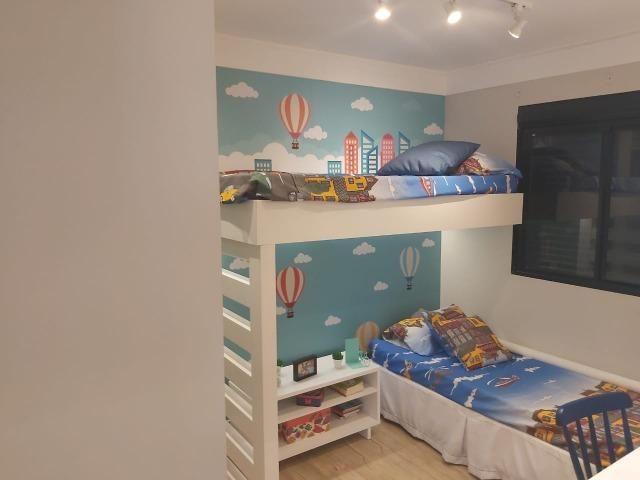 Código MA40 - Apto 52m² com 2 dorms, suite, varanda Gourmet - 400 metros da Estação Osasco - Foto 16