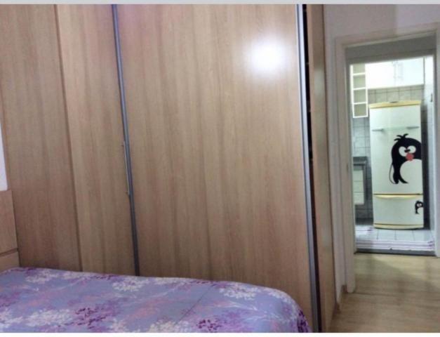 Apartamento à venda, 2 quartos, 1 vaga, taboão - são bernardo do campo/sp - Foto 6
